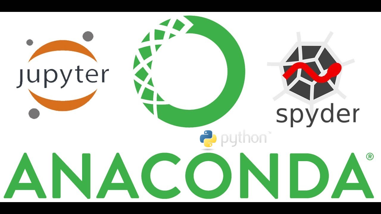 Open source Data science Tools – Anaconda, Spyder, Python